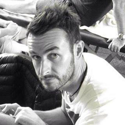 Christophe BROY