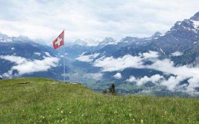 Chez nos voisins en Suisse