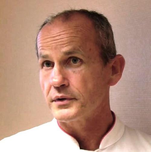 Benoit STEENSTRUP