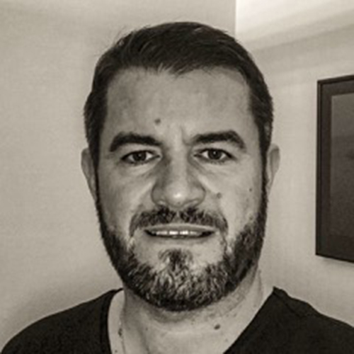 Fabrice BARILLEC
