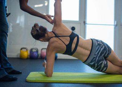 L'épaule en médecine du sport
