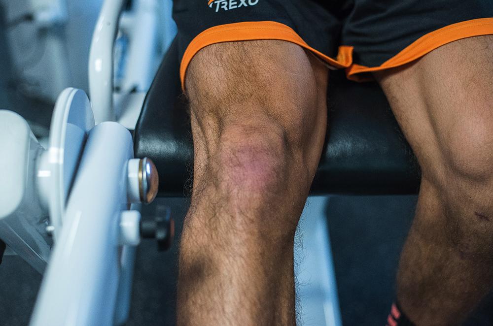 Optimisation et renforcement musculaire en kinésithérapie