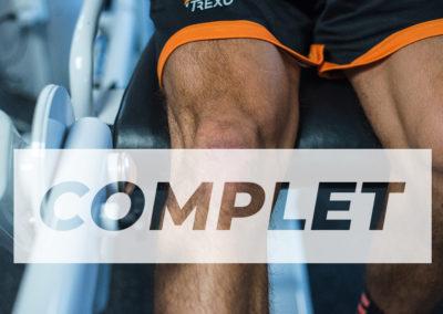 Optimisation du renforcement musculaire en kinésithérapie