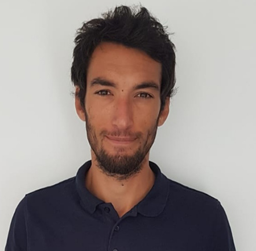 Pierre-Yves BOUHANA