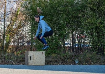 Contrôle postural de la continence et du périnée