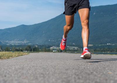 Les blessures en course à pied: Biomécanique? Technique? Surcharge ?